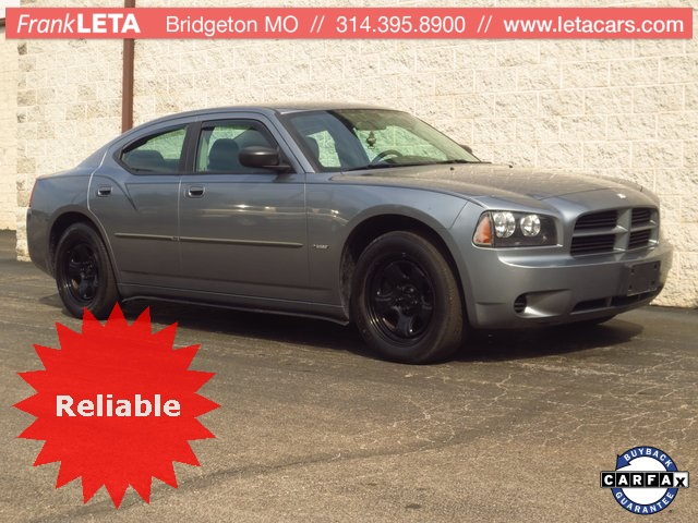 2007 Dodge Charger For Sale >> Pre Owned 2007 Dodge Charger Rwd 4d Sedan