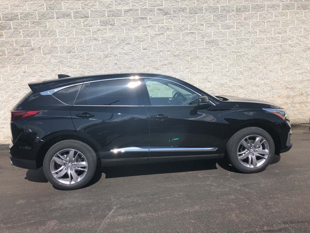 new 2021 acura rdx advance package 4d sport utility near
