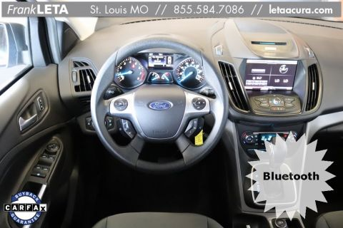 Pre-Owned 2013 Ford Escape SE
